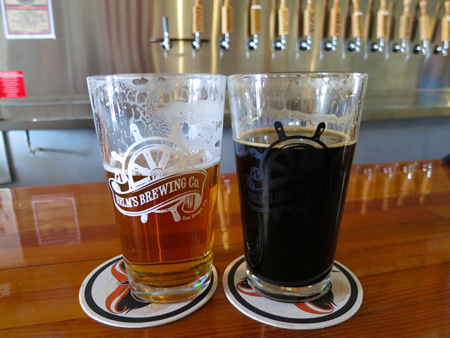 """Gearheads @ Beer! Garage Hour's """"Hour at Helm's"""" Special Available on Tap (& Podcast)"""
